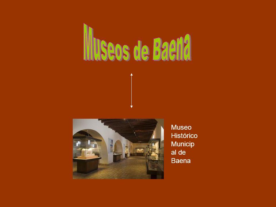 Museo Histórico Municip al de Baena