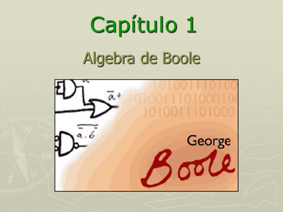 El matemático inglés George Boole nació el 2 de noviembre de 1815 en Lincoln y falleció el 8 de diciembre de 1864 en Ballintemple, Irlanda.