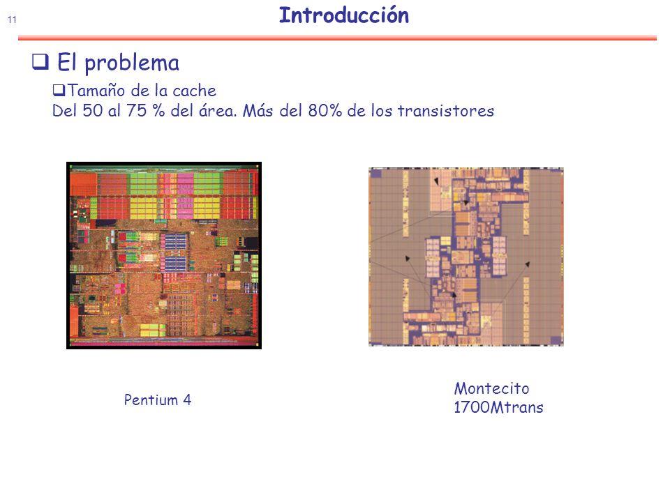 12 La más simple: Emplazamiento directo Memoria Cache directa de 4 Bytes Dirección 0 1 2 3 4 5 6 7 8 9 A B C D E F Cache Index 0 1 2 3 La posición 0 de la cache almacenara los datos de: oPosiciones de memoria 0, 4, 8,...