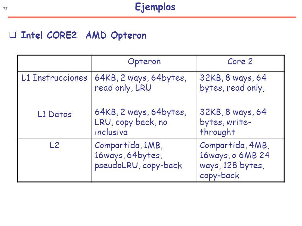 78 DRAM logical organization (4 Mbit) Column Decoder SenseAmps & I/O MemoryArray (2,048 x 2,048) A0…A10 … 11 D Q Word Line Storage Cell