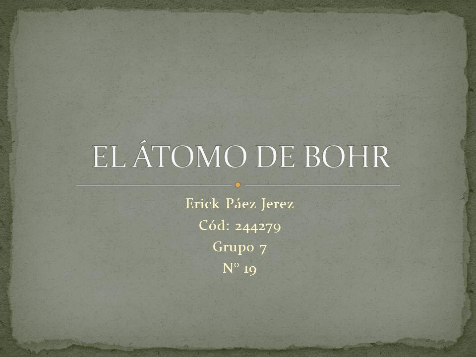 1803 - Teoría Atómica de Dalton Postulados: 1.