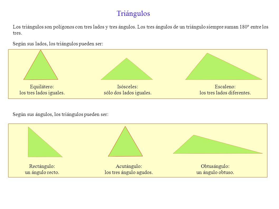 Al dibujar varios segmentos consecutivos obtendremos una línea poligonal. Un polígono es la región interior de una línea poligonal cerrada y no cruzad