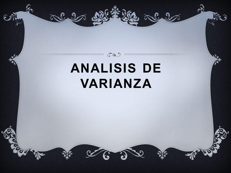 Recordamos la fórmula de la varianza σ 2= Σ (X - M) 2 N - 1 La formula de la varianza ya nos es conocida es la desviación típica elevada al cuadrado.