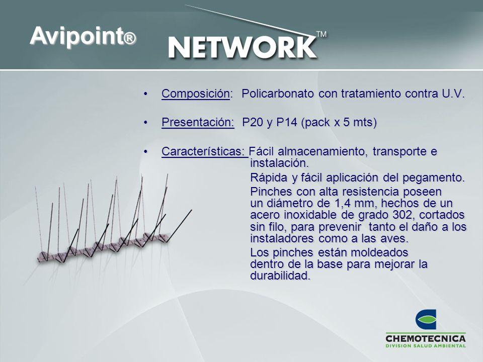 Composición: Policarbonato con tratamiento contra U.V.Composición: Policarbonato con tratamiento contra U.V. Presentación: P20 y P14 (pack x 5 mts)Pre