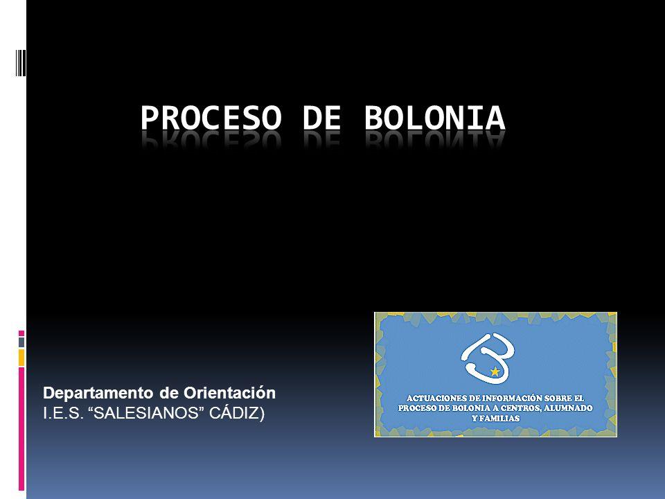 Departamento de Orientación I.E.S. SALESIANOS CÁDIZ)