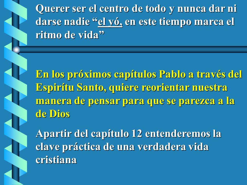 7.La Santidad reviste al creyente con el espíritu de humildad 8.