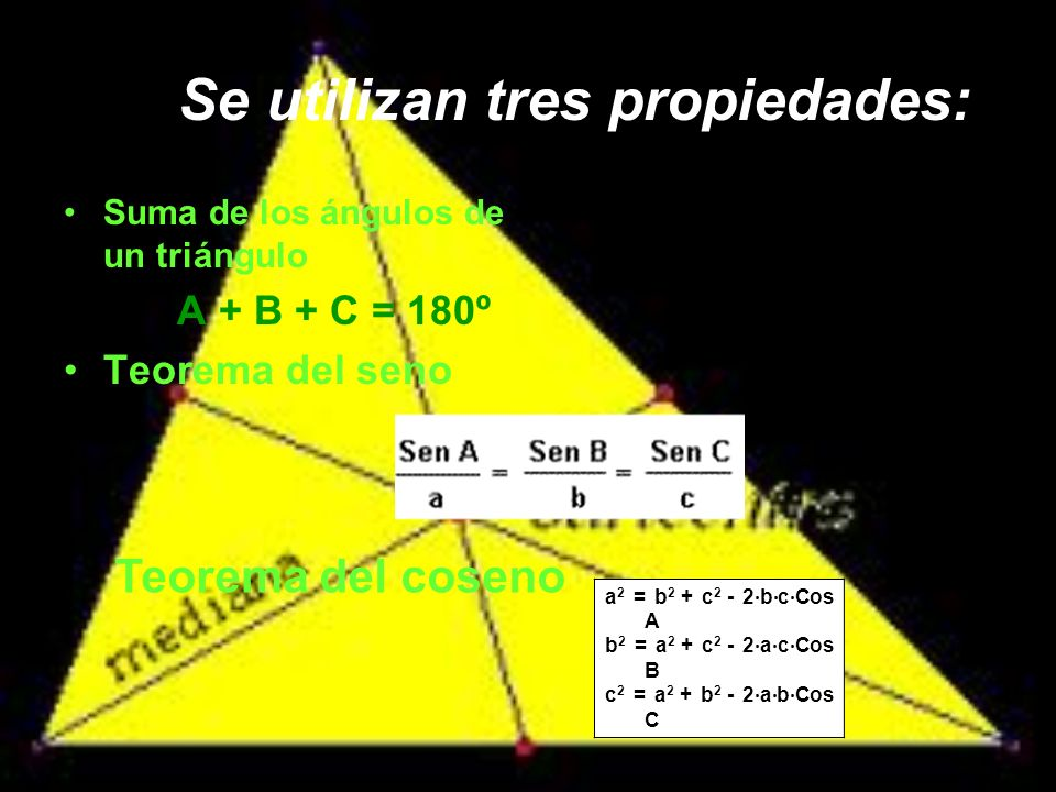 ooooooooooooooooooooooo Un triángulo que no es rectángulo se le llama oblicuángulo(*).