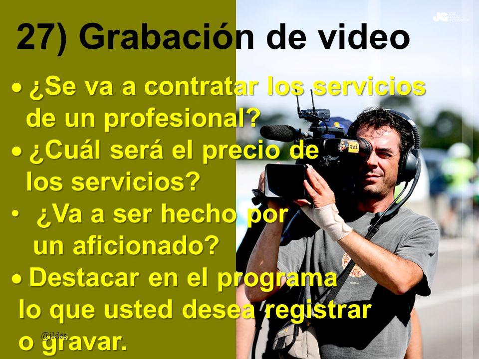 ¿Se va a contratar los servicios ¿Se va a contratar los servicios de un profesional? de un profesional? ¿Cuál será el precio de ¿Cuál será el precio d