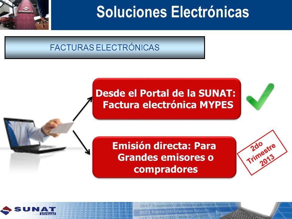 Desde el Portal de la SUNAT: Reg.Ventas y Compras Desde el Portal de la SUNAT: Reg.