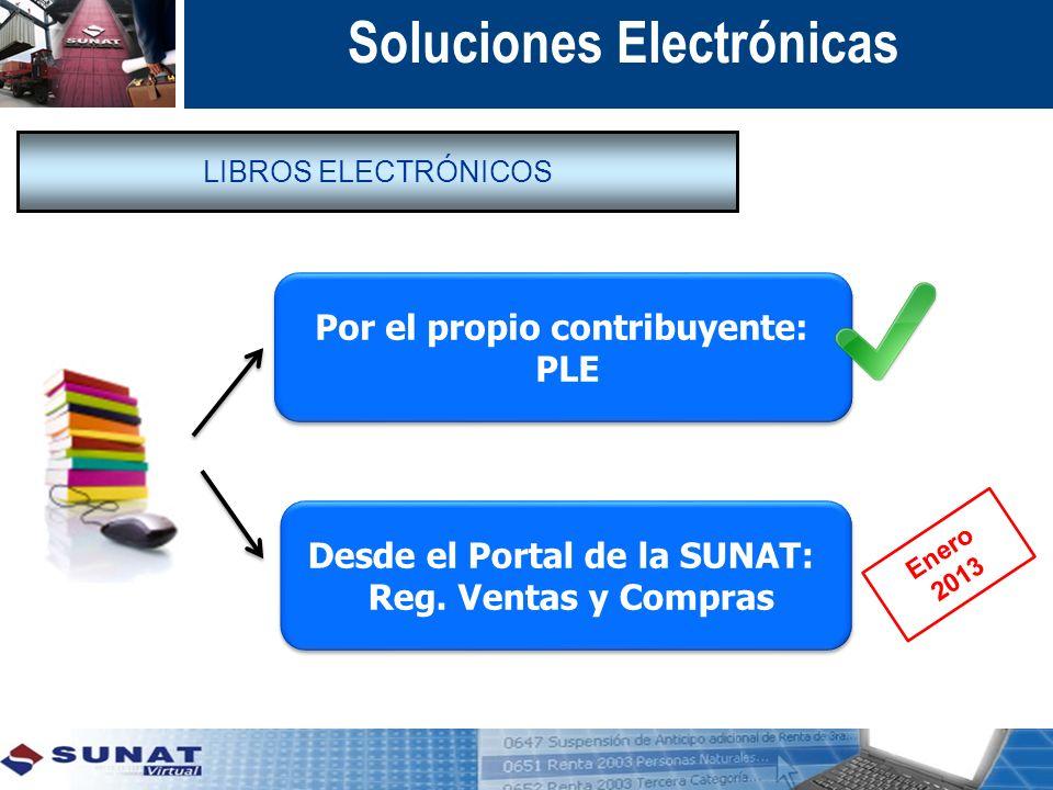 PLE Versión 2.0 PLE Versión 3.0 Se incluye totales de control.
