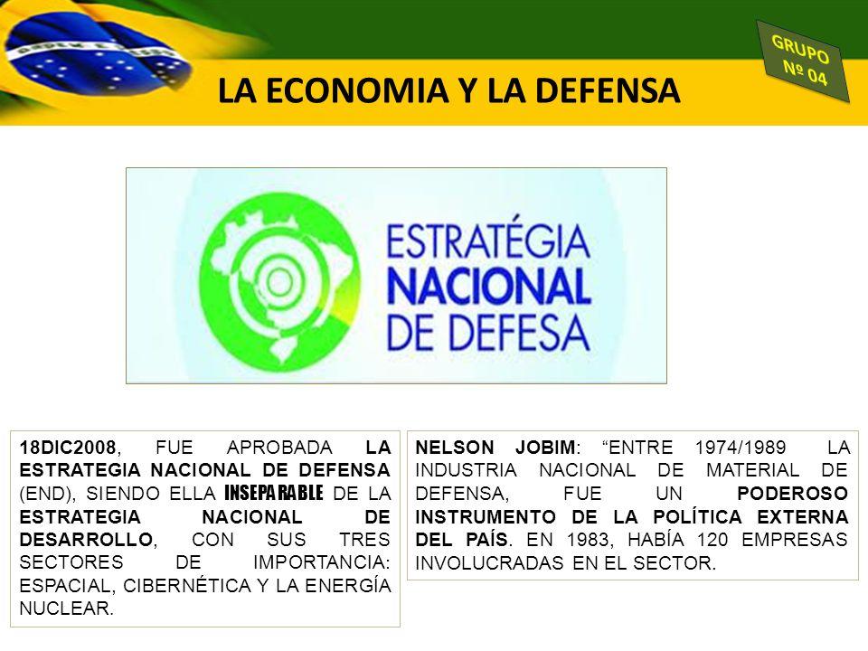 Recientemente, en 2009, estructuras con la participación de la COFACE proporcionaran la viabilidad del proyecto H-X BR (para las tres Fuerzas Armadas Brasileñas, bajo la gerencia de la FAB) y del PROSUB (para la Marina de Brasil), en un volumen de más de EUR 5 billones.