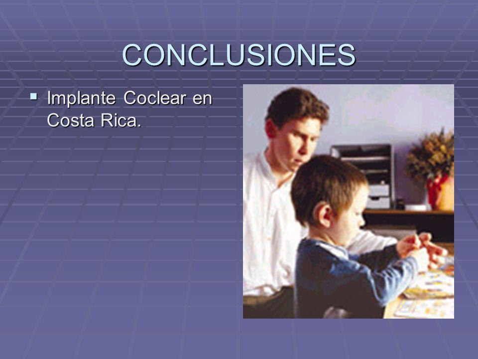 PROBLEMAS CON I.C. Tipo de estimulación acústica-eléctrica. Tipo de estimulación acústica-eléctrica. Interfase bioeléctrica. Intercambio de partículas