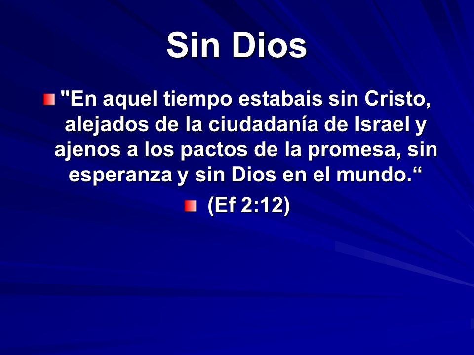 Enfrentando al diablo Sin Dios Enfrentando al diablo Sin Dios Efesios 6:11-13 Efesios 6:11-13 Vestíos de toda la armadura de Dios, para que podáis estar firmes contra las asechanzas del diablo.