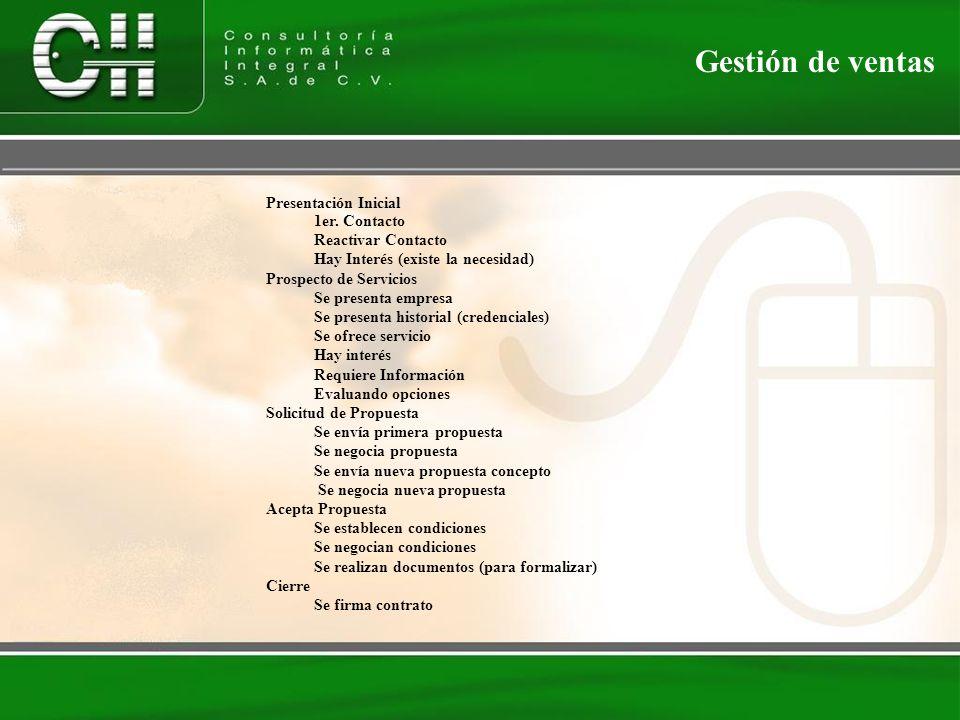 Presentación Inicial 1er.