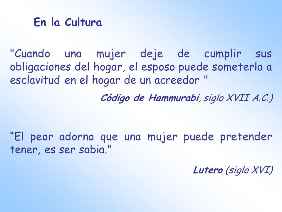 En la Cultura