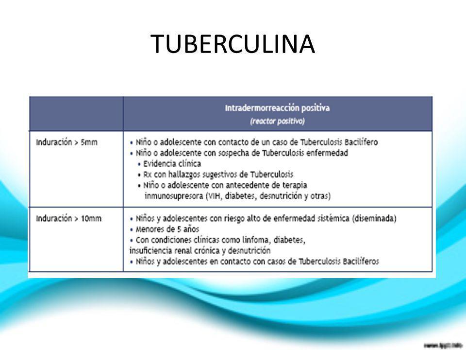 TUBERCULINA