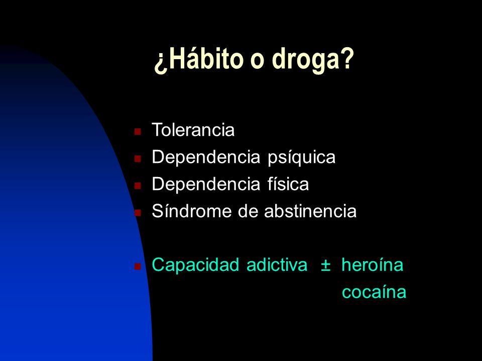 ¿Quién fuma? * Encuesta Nacional de Salud 1997