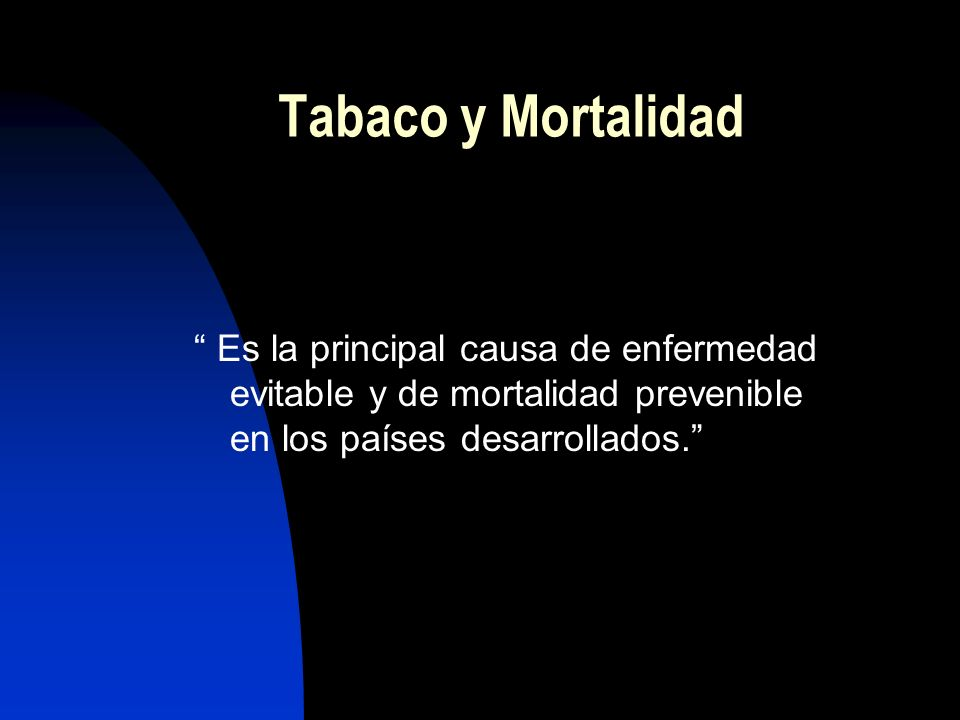 Nicotina Dependencia física Patología Tumoral Efectos Cardiovasculares Nicotina CO Alquitranes Benzopirenos Nitrosaminas Composición del Tabaco