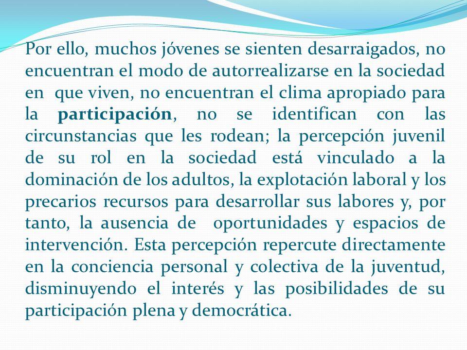 PERÚ URBANO: POBLACIÓN DE 15 A 29 AÑOS DE EDAD, POR MOTIVO POR EL QUE NO PARTICIPÓ EN ALGÚN GRUPO O ASOCIACIÓN, SEGÚN SEXO, 2011 (Porcentaje