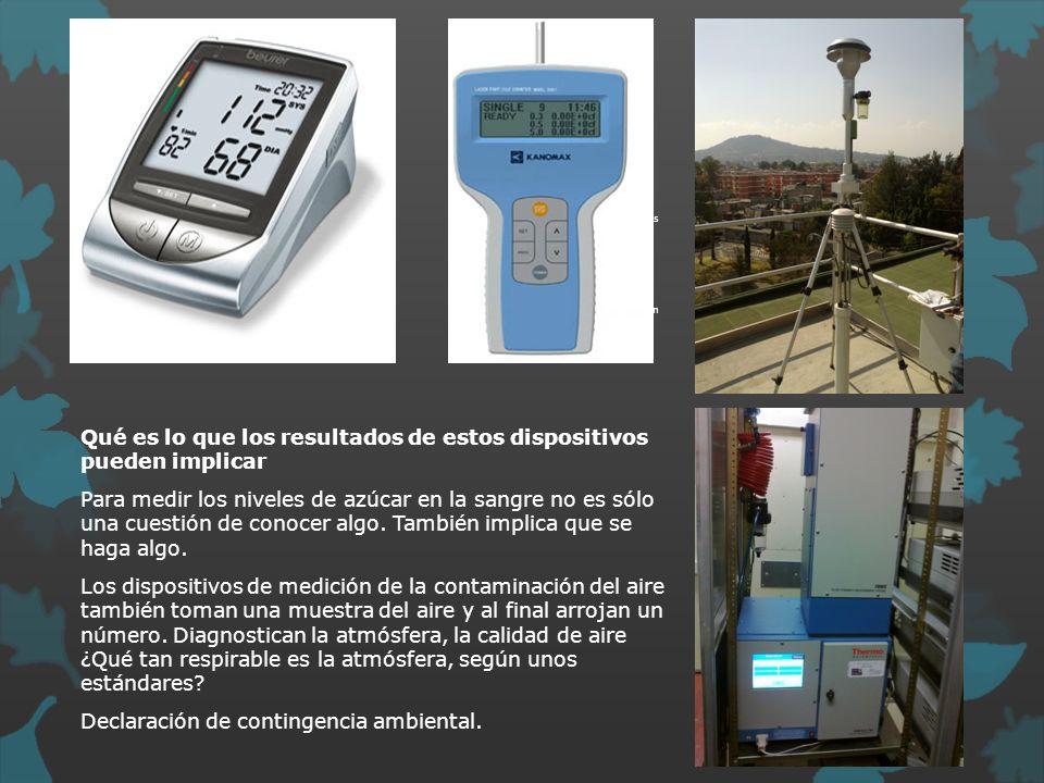El medidor de partículas se usa sobre todo en salas blancas, en laboratorios farmacéuticos, en la industria alimenticia, en la comprobación de instala