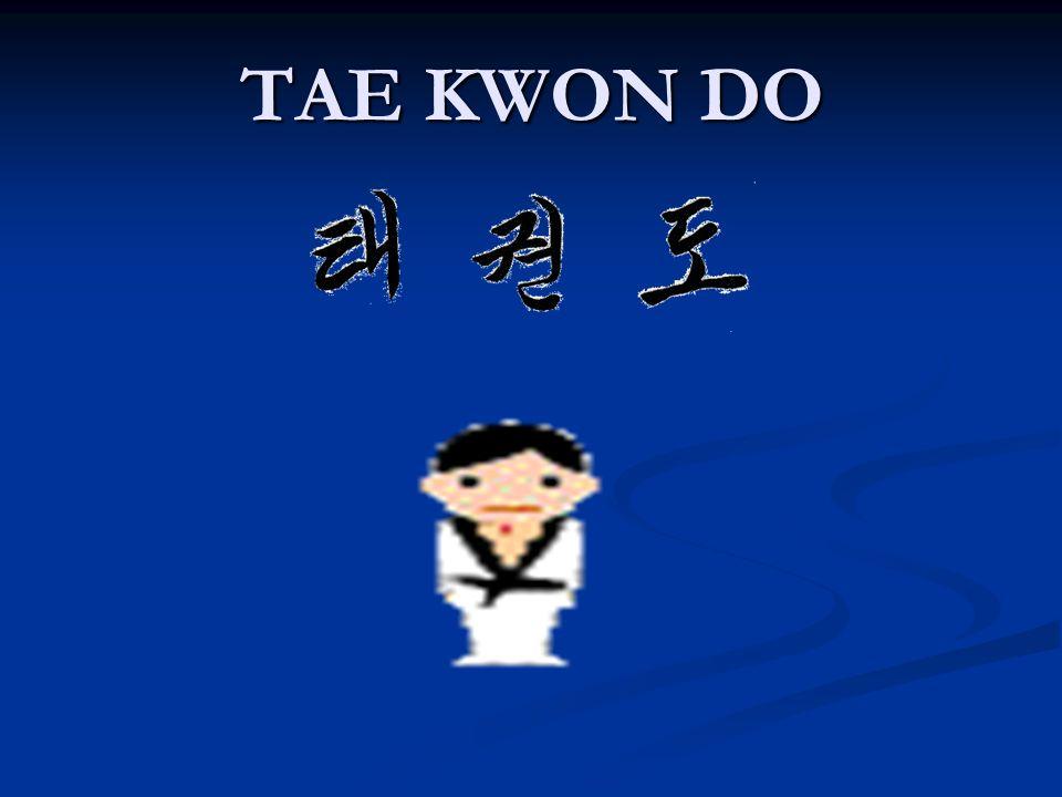 INTRODUCCIÒN El Tae Kwon Do que hoy practicamos no es el mismo que se hacia hace 2000 años, hoy en dia ha evolucionado igual que el hombre, así mismo su proceso de entrenamiento, que es lo que nos lleva a profundizar sobre las leyes biológicas que se rigen en este deporte.