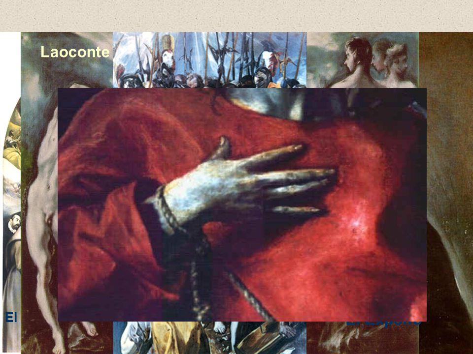 La pintura renacentista española, como la escultura, está profundamente orientada hacia la religiosidad, siendo los temas profanos y mitológicos muy e