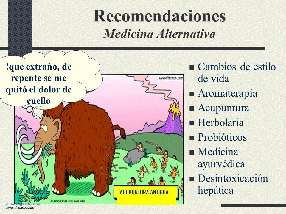 dr_paez@yahoo.com dr_paez@yahoo.com www.drpaez.com Desintoxiquen su hígado Muchos de los problemas pueden ser resueltos con una limpieza del hígado El