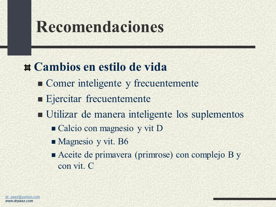 dr_paez@yahoo.com dr_paez@yahoo.com www.drpaez.com Recomendaciones Medicina Alternativa !que extraño, de repente se me quitó el dolor de cuello ACUPUN