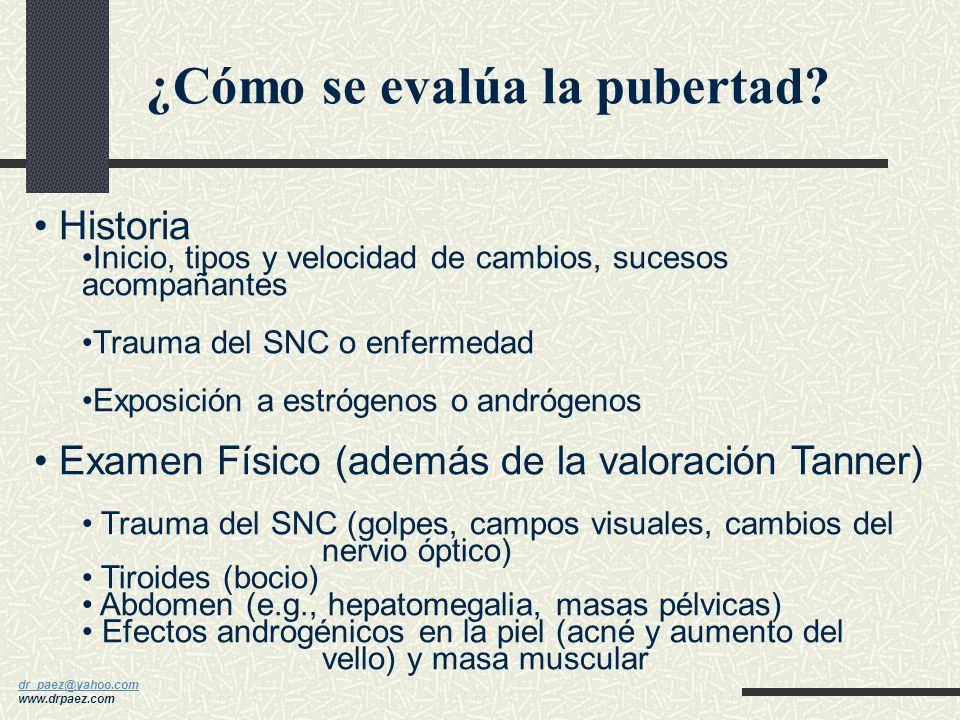 dr_paez@yahoo.com dr_paez@yahoo.com www.drpaez.com CAUSAS 1.Simples – Variedad biológica normal, familiar 2.Sistémica – enfermedad crónica, hipotiroid