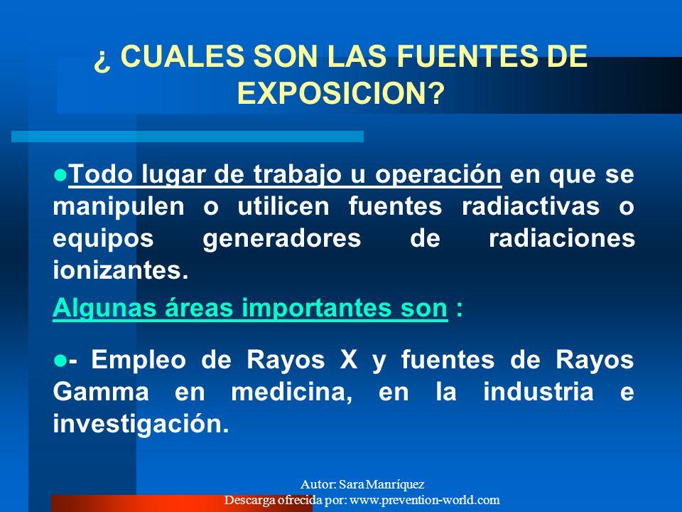 Autor: Sara Manríquez Descarga ofrecida por: www.prevention-world.com mujeres en edad fértil mujeres embarazadas y niños menores ( Que circulan por de