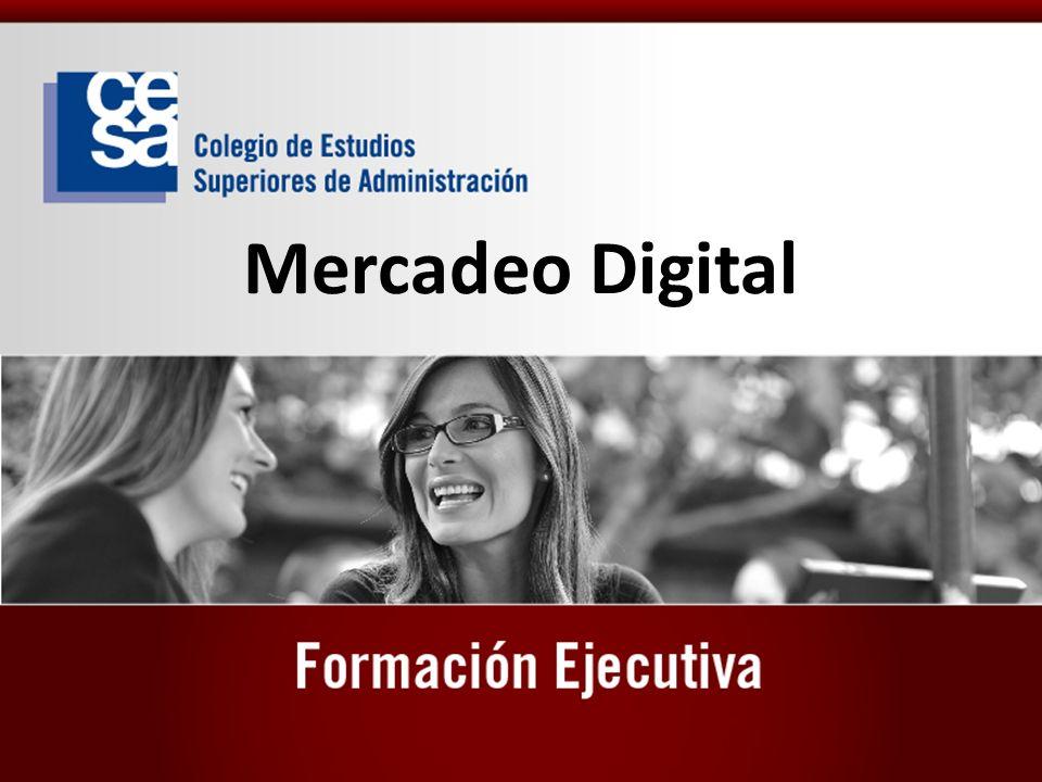CARLOS FERNANDO SUÁREZ Mercadeo Digital