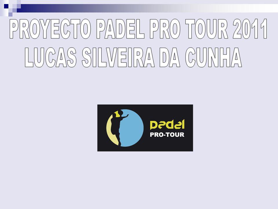 El Pádel Pro Tour (PPT) es el Circuito de Pádel Profesional.