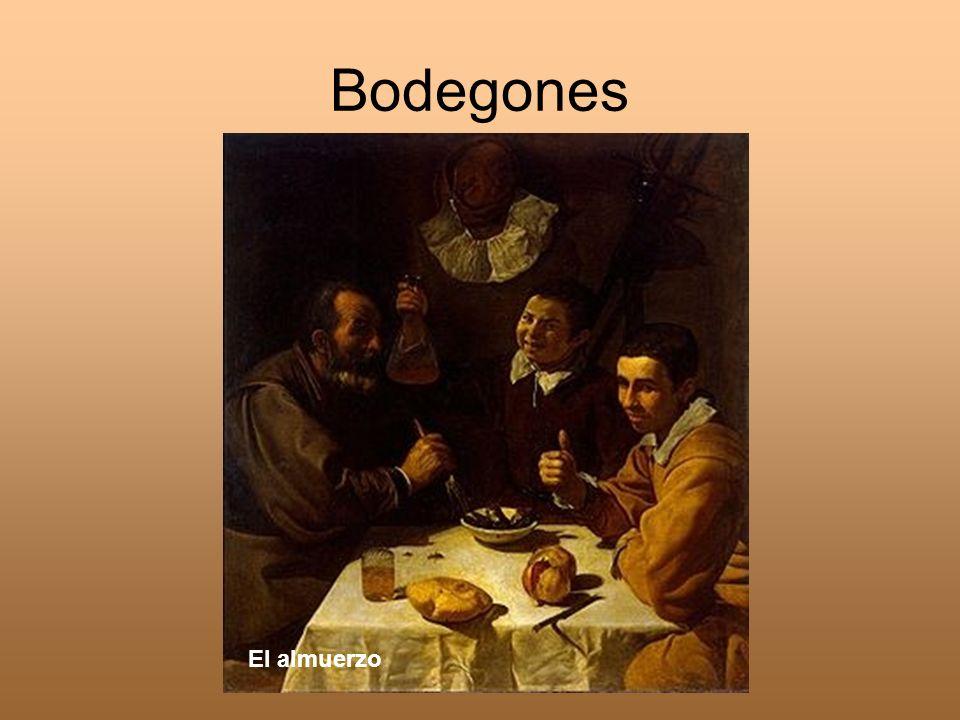 Tras su segundo viaje a Italia, regresa a Madrid en 1651.