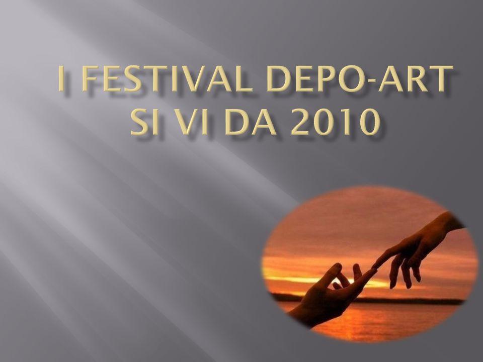 Sábado 2 de octubre: 9 a.m -10:30 – Inauguración del Primer Festival Depo – Art Si vi Da 2010.