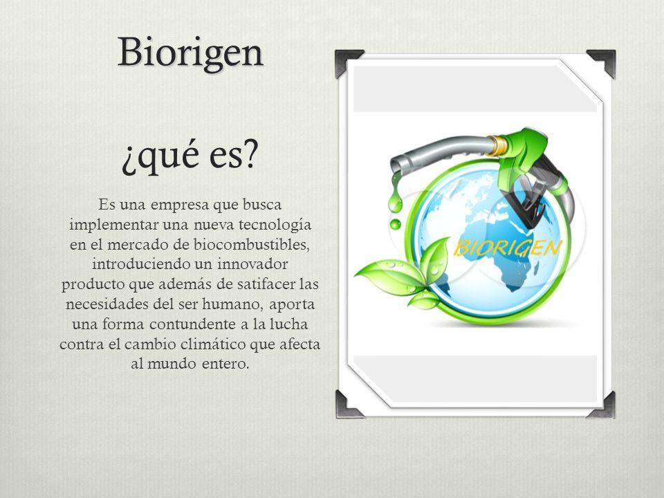 Todo esto es posible gracias a un método recién descubierto para la producción de biodiesel.