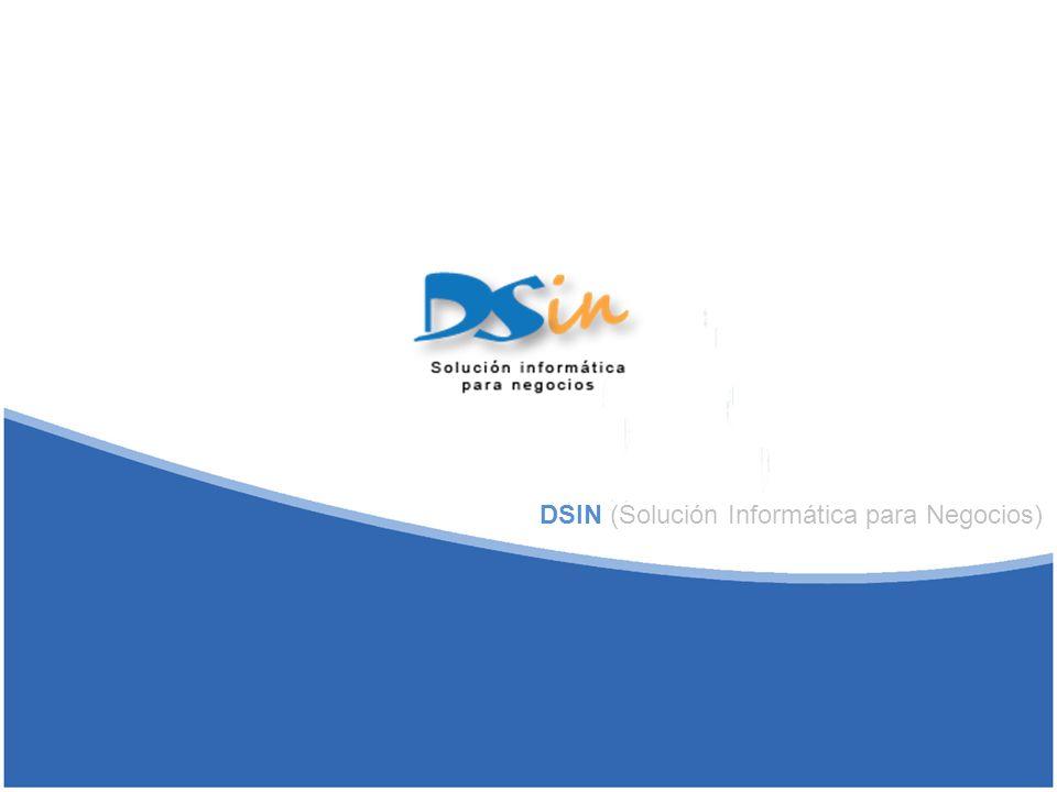 DSIN (Solución Informática para Negocios)