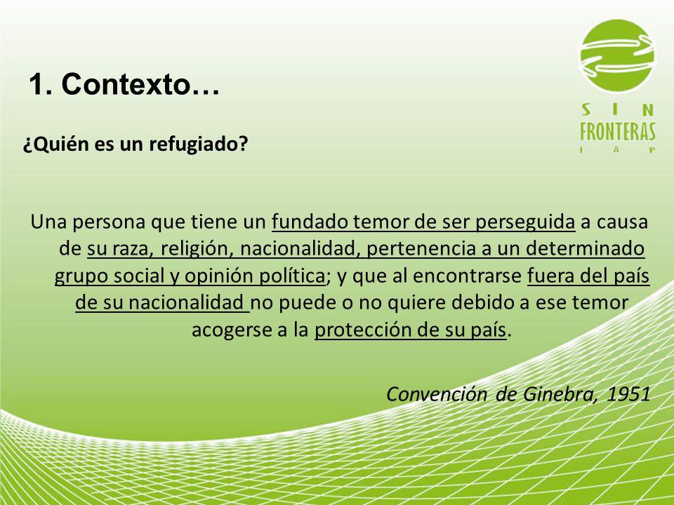 2.Marco Normativo… Convención 1990: Derecho a la no discriminación.
