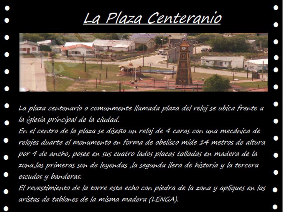 ricapete.pngricapete.pngLa plaza centenario La plaza centenario o comunmente llamada plaza del reloj se ubica frente a la iglesia principal de la ciud