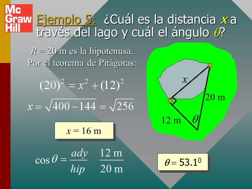 Trigonometría de triángulo recto hip ady op El valor seno de un triángulo recto es igual a la razón de la longitud del lado opuesto al ángulo, a la lo