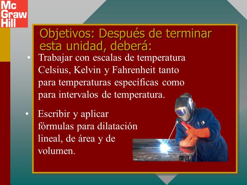 LA TEMPERATURA es una medida de la energía cinética promedio por molécula. La radiación infrarroja proveniente del canal de aire en el oído pasa a tra