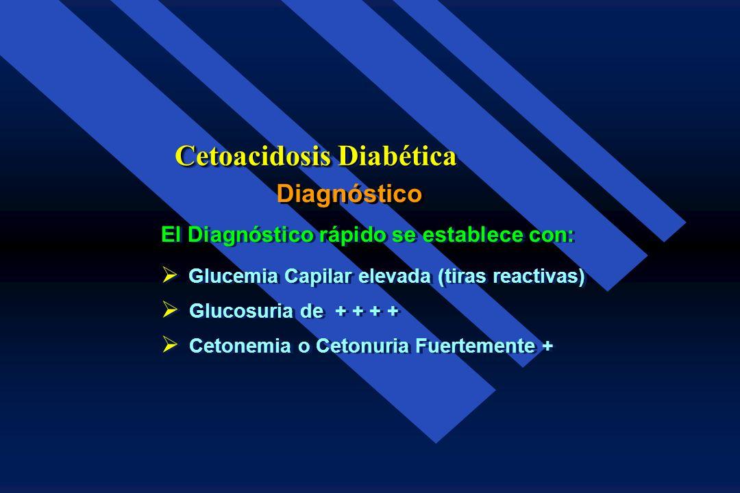 El Diagnóstico se facilita cuando se El Diagnóstico se facilita cuando se sabe que el paciente es diabético sabe que el paciente es diabético El Diagn