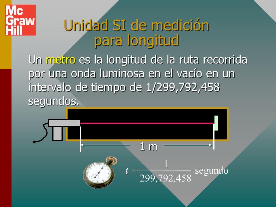 Una unidad es una cantidad física particular con la que se comparan otras cantidades del mismo tipo para expresar su valor. Unidades de medición Medic
