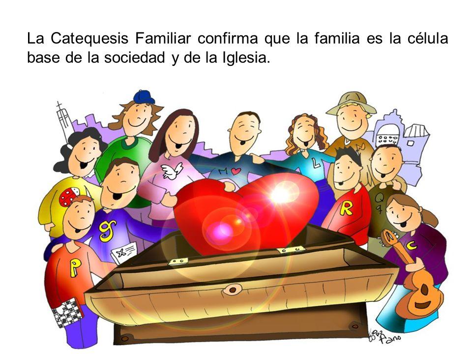 La Catequesis Familiar como opción, exige una pastoral planificada (DP.