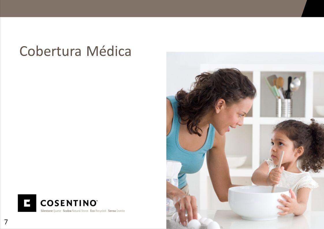 7 Cobertura Médica 7