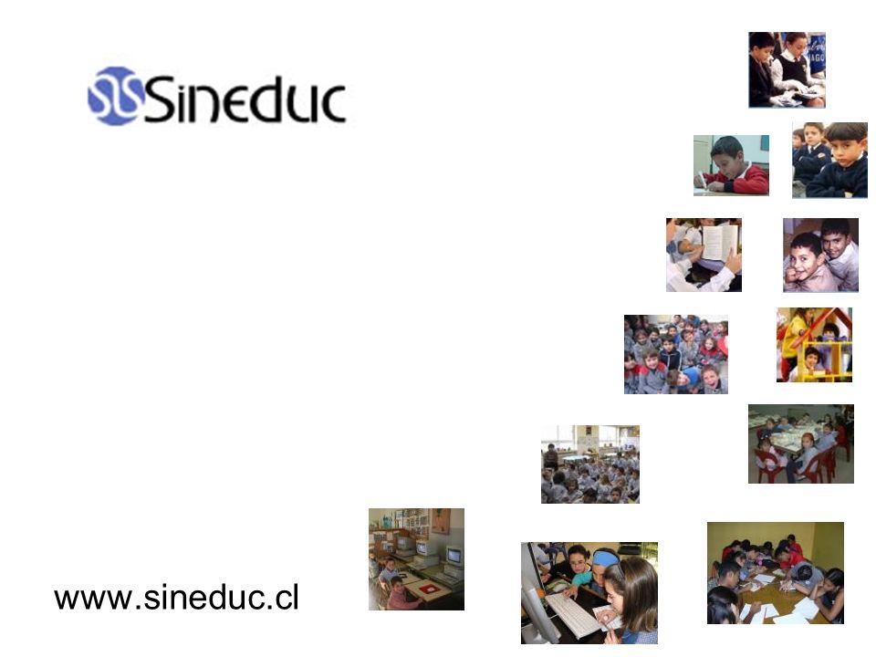 www.sineduc.cl
