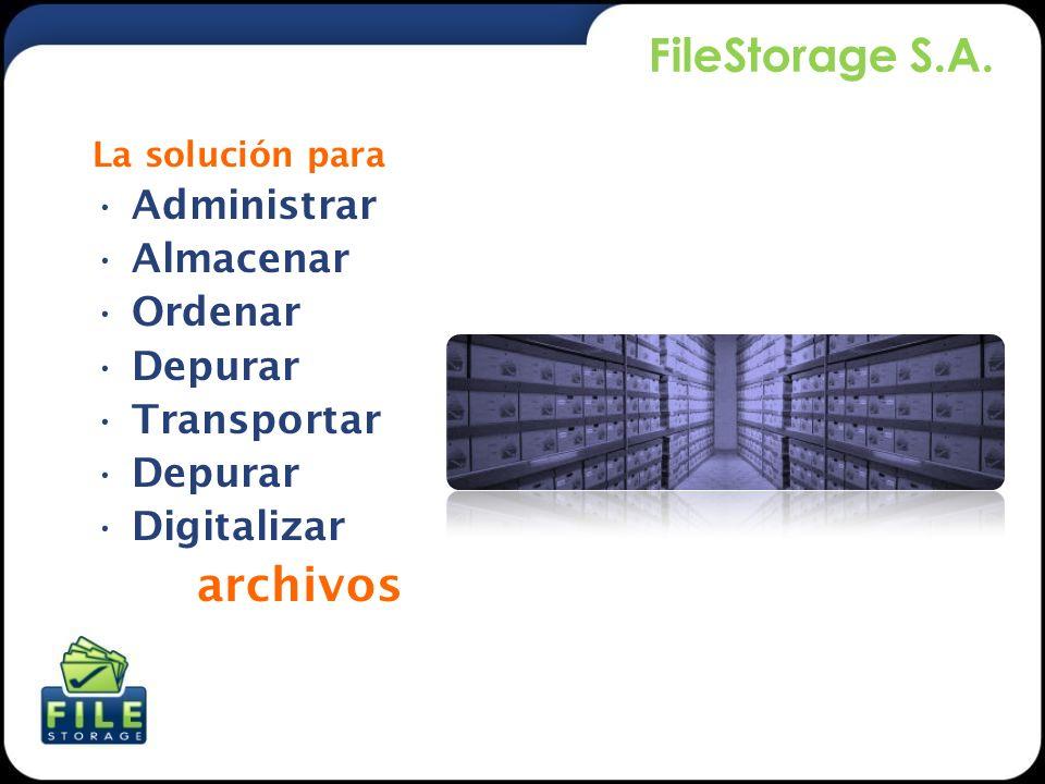 Seguridad Codificación de las cajas Vigilancia las 24 Hs Control de accesos Sist.