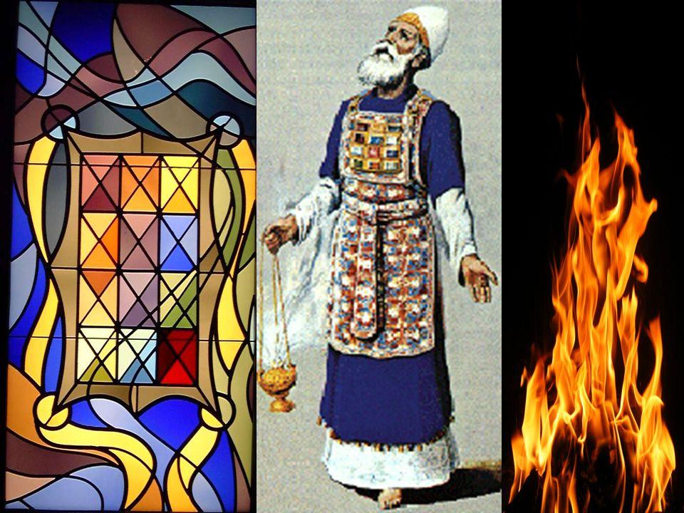 La palabra Urim significa el espéculo luminoso, que consistía en la impresión del Nombre Divino compuesto de cuarenta y dos letras mediante las cuales