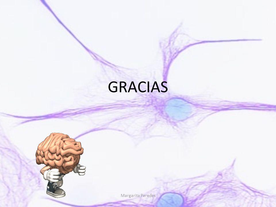 Margarita Paredes GRACIAS