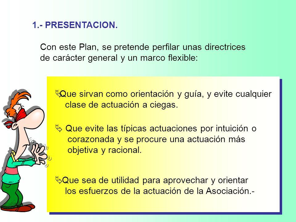 63 8.- PLAN DE COMUNICACIÓN DEL PLAN.