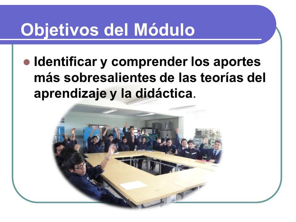 Metodología, Método y Aprendizaje Unidad 1. Tema :